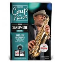 Méthode Saxophone