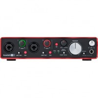 Interface Audio