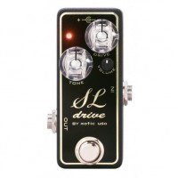 Distortion / Overdrive