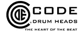 CODE DRUMHEADS